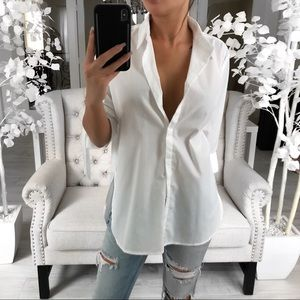 🆕BOYFRIEND Dress Shirt